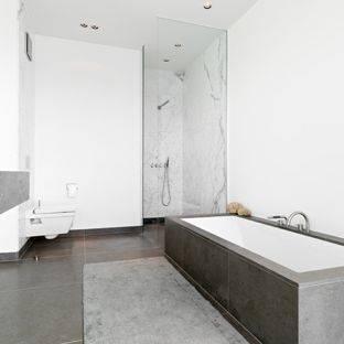 Fliesen fürs Bad – 90 Bad Fliesen Ideen Bilder