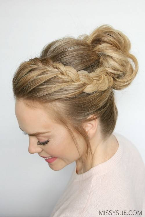 Frisuren Mittellange Haare Geschmackvoll Frisuren Lange Haare Selber  Machen Locken Lapatio Frizuren Mode
