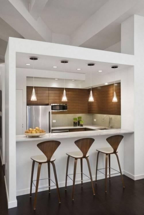 Neu Küchenlösungen für kleine Küchen