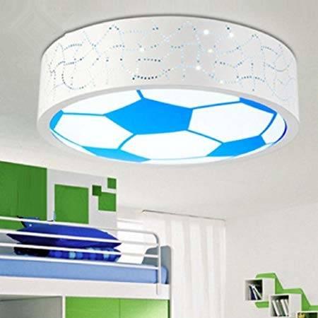TYDXSD Kreative LED Lampe Eisen Nordic Schlafzimmer Deckenlampe geformt warme Studie Lampe Leuchte Durchmesser 520 / 630mm Restaurant 120mm , diameter