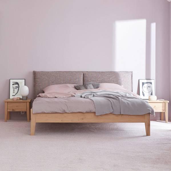 Modernes Schlafzimmer Bett wählen – 20 attraktive Modelle
