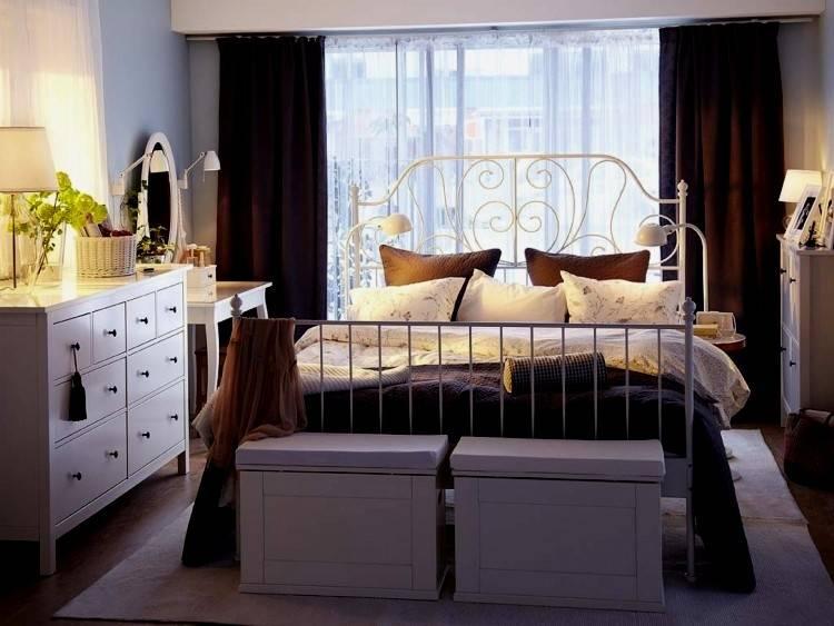 Mach dir dein Schlafzimmer