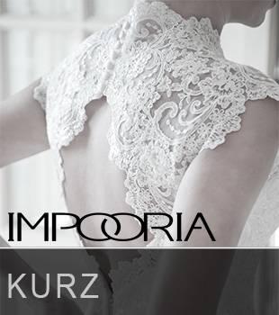 Hochzeitskleid, Brautkleid Miss Germany Collection, Gr