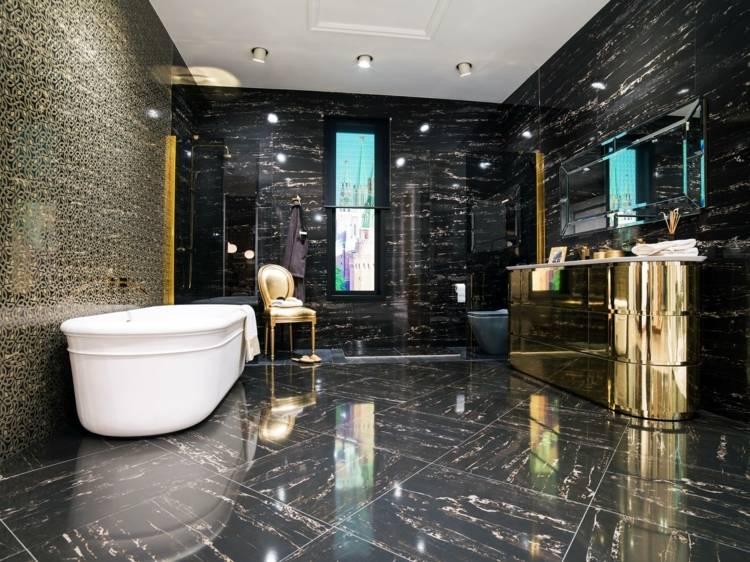 Schlafzimmer Ideen Schwarz Gold Elegant Badezimmer Deko Gold Einzigartig Wand Deko Schlafzimmer Schlafzimmer