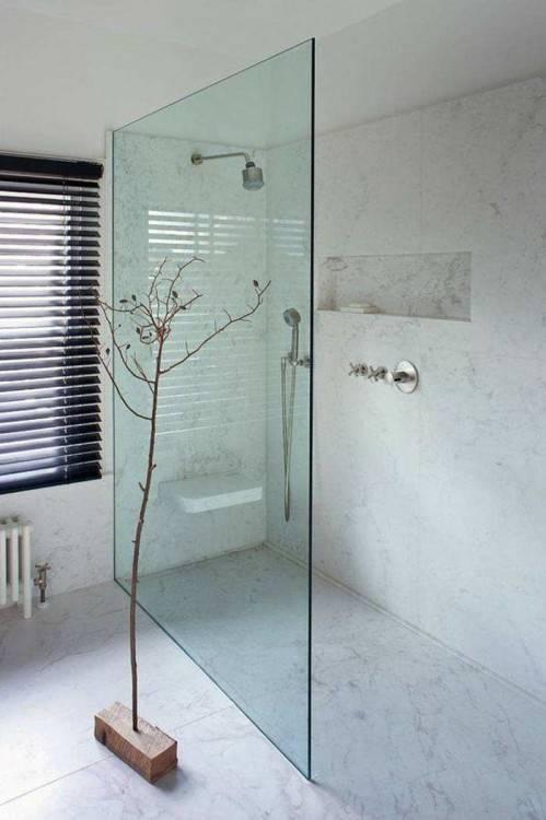 bad ideen dusche 1 4 badezimmer ideen mit begehbarer dusche