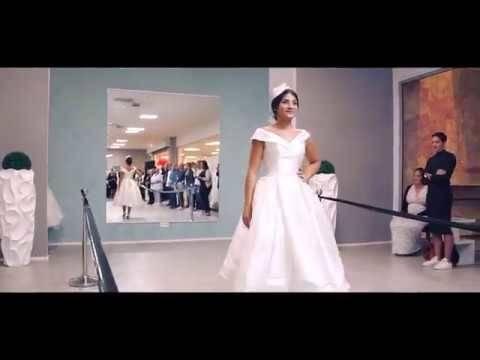 Ein Hochzeitskleid sollte man im Idealfall ja nur einmal gebrauchen