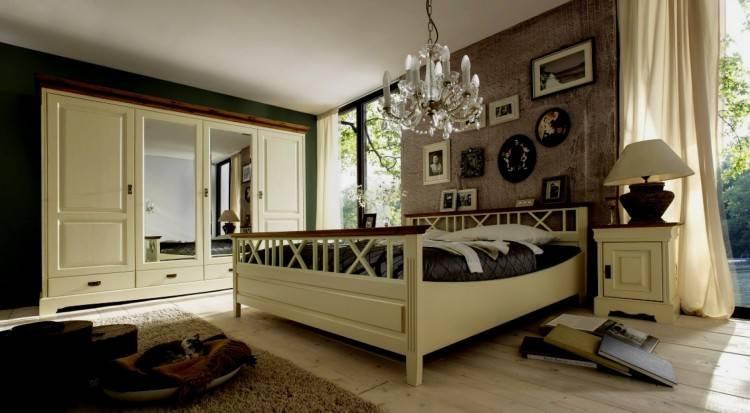 Ein Schlafzimmer zum Träumen