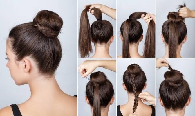 Abiball Frisuren selber machen – 17 einfache Ideen mit Anleitung