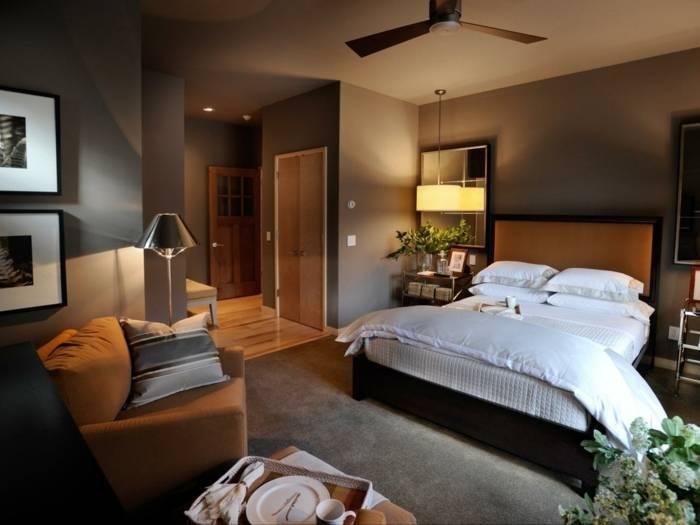 20 Erstaunlich Schlafzimmer Ideen Modern Konzept Metteko, Schlafzimmer  Luxus Modern
