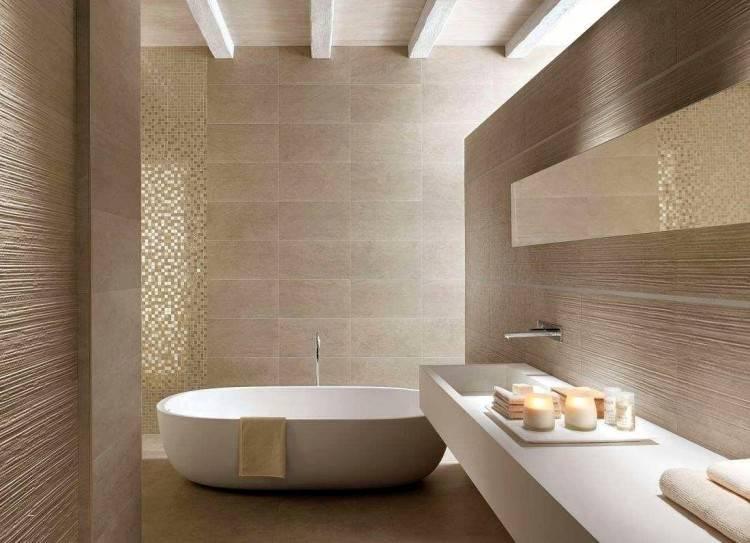 105 Wohnideen für Badezimmer – Einrichtung Stile, Farben & Deko