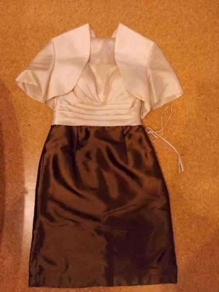 Brautkleid, Hochzeitskleid Sincerity, ivory, Prinzessin Gr