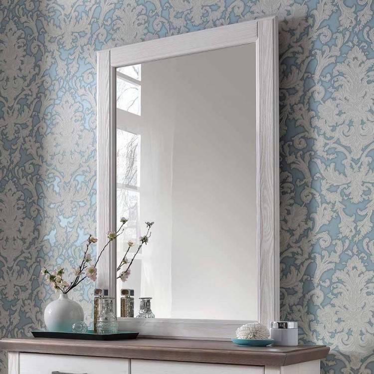Herrlich Spiegel Für Schlafzimmer