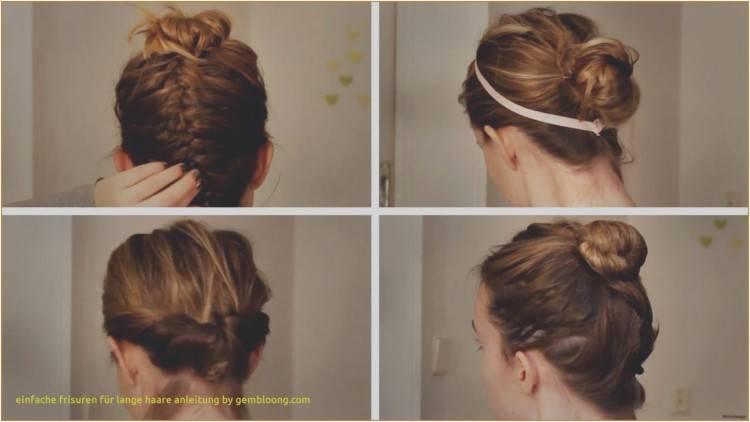 romantische Frisur lange Haare schöne Locken Frisur für Hochzeit – Elegante  Brautfrisur mit Locken