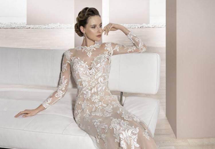 Anbieter von Brautkleidern lassen ihre Artikel aus Kostengründen daher  gerne im asiatischen Ausland herstellen