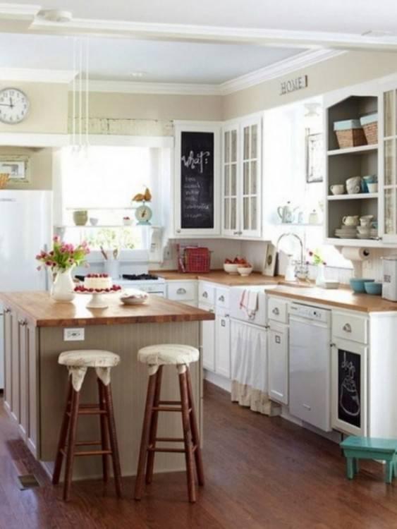 Platz ist in der kleinsten Küche: Manche Hersteller bieten innovative Lösungen an