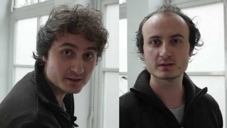 Gute Frisuren Mit Geheimratsecken Designs Frisuren Männer  Geheimratsecken Bilder Bilder Frisuren