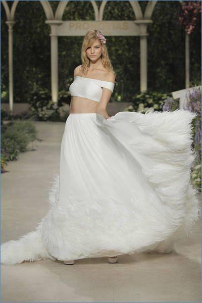 Das Brautkleid von Sofia von Schweden