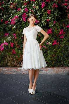 36 S Brautkleid Hochzeitskleid Carmen Ivory in Hiltrup