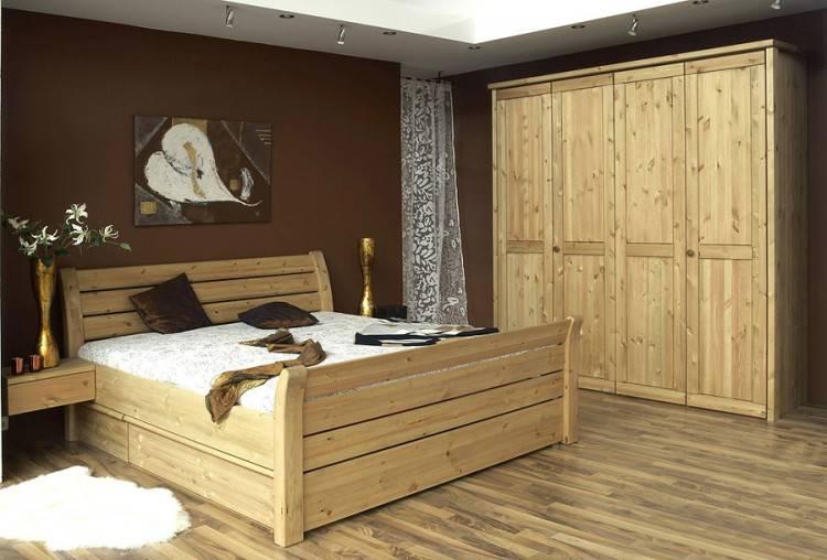 schlafzimmer massivholz 0005