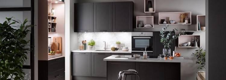 Neue Küchenideen Armaturen Schwarz Messingfarbe Neue Küchenideen aus Pinterest und 8 sich daraus entwickelnde Trends