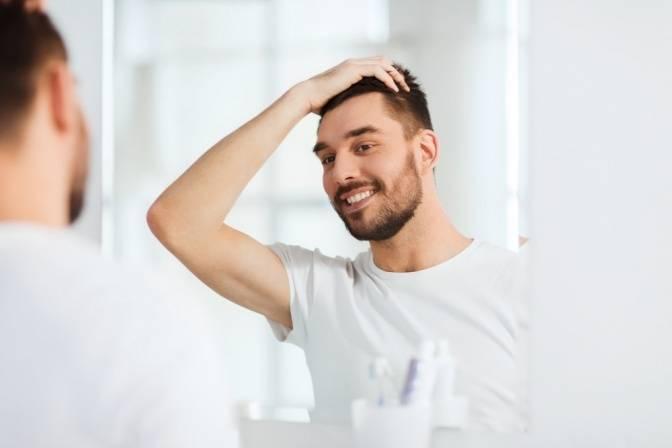 gute frisuren mit geheimratsecken medium men manner a 1 4 gute frisuren bei  geheimratsecken