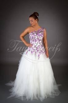 Großhandel Neue Vintage Royal Lady Bunte Bateau Hochzeitskleid 6 Arten  Allmähliche Änderung Farben Pailletten Bling Kleider Braut Hochzeit Kleid  Kleid D31