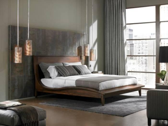 Pendelleuchte Chrom weiß Beleuchtung Hängelampe Schlafzimmer Lampe Reality BROMELIE R35221001 2