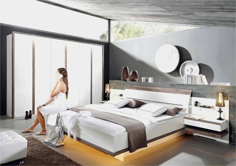 farbvorschlage schlafzimmer tr modern wandtattoo selbstgemacht bett  Schlafzimmer Gestalten Farbe wanddeko graue holz ideen blau farbvorschlag