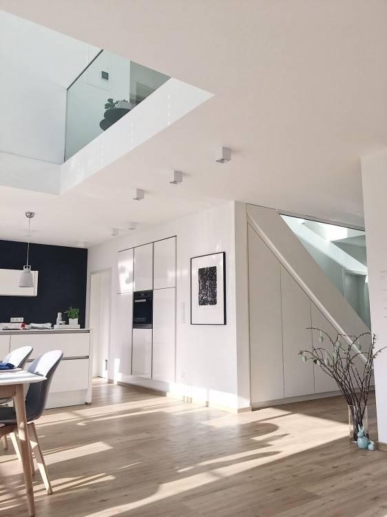 Ideen Offene Küche Wohnzimmer Atemberaubende Dekoration In Mit Offener #küche #deutschküche #küchenbau