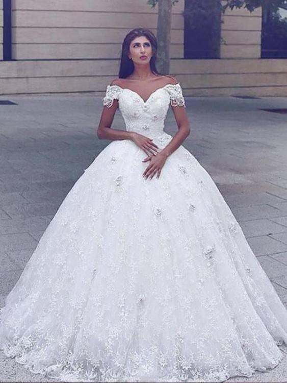 Brautkleid Kleemeier Hochzeitskleid Elfenbein Ivory 3