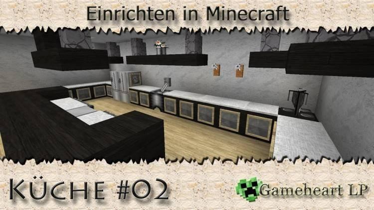 Gallery for Coole Minecraft Küche Ideen Für Große Räume Interieur Und Möbel  Ideen Avec Ideen Für Minecraft Et Coole Minecraft Kueche Ideen Fuer Grosse