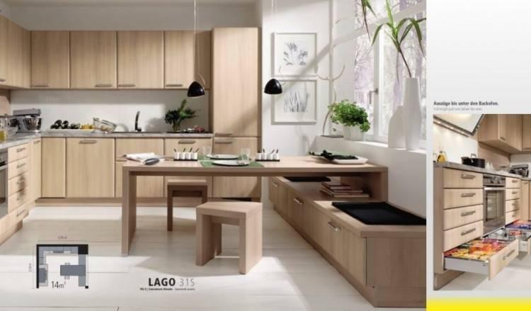 Du suchst nach neuen Küchenideen? IKEA bietet clevere, kompakte Ideen für  kleine Räume