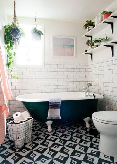ctndle badezimmer