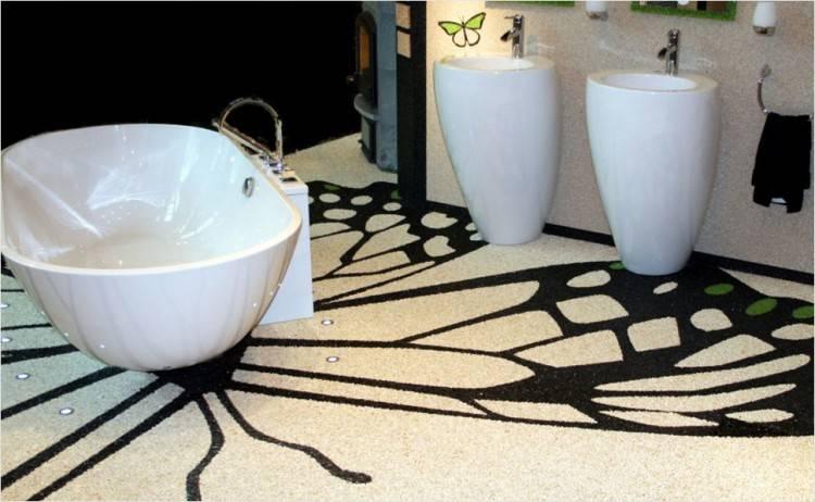 Gunstige Fliesen Fur Badezimmer Pvc Boden Pvc Badezimmer 0d Inspiration Von Fliesen Boden Bad Ideen,