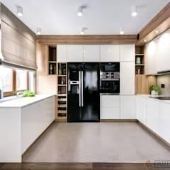 Lass dich von unzähligen Fotos inspirieren, um deine perfekte Küche zu designen