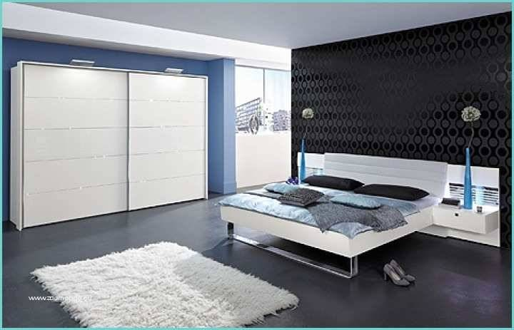 Schlafzimmer Modern Weiß