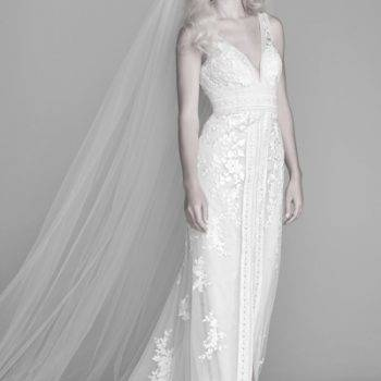 Brautkleid von Atelier Zauberhaft in Dortmund 5