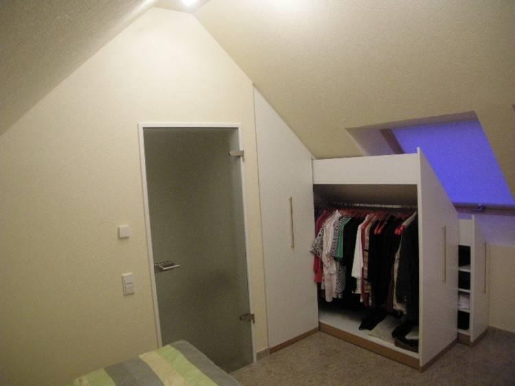 Die Wohnung befindet sich in der Västmannagatan in Stockholm