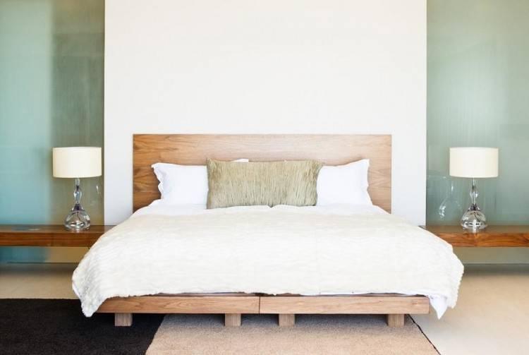 Farbgestaltung im Schlafzimmer – 32 Ideen für Farben | Schlafzimmer