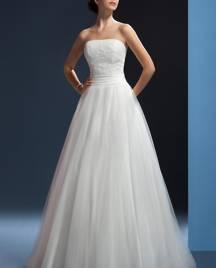 W Frauen Appliques Spitze Hochzeitskleider Kurze Vintage Brautkleider