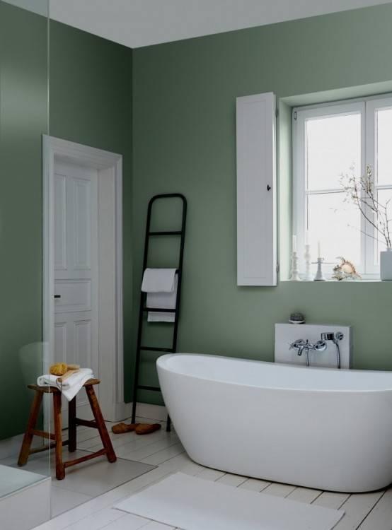 Mosaik Fliesen in Grün – 50 Gestaltungsideen