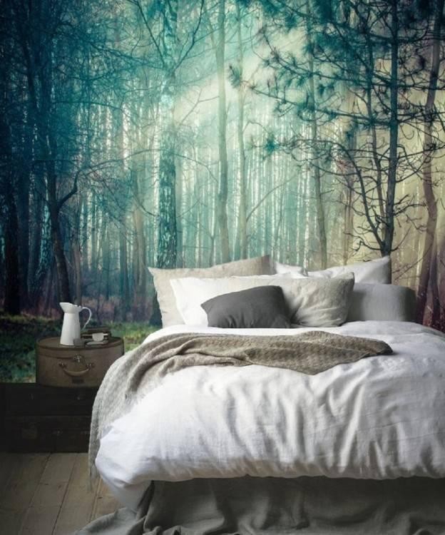 40 sehr coole Ideen für effektvolle Schlafzimmer Wandgestaltung | Schlafzimmer