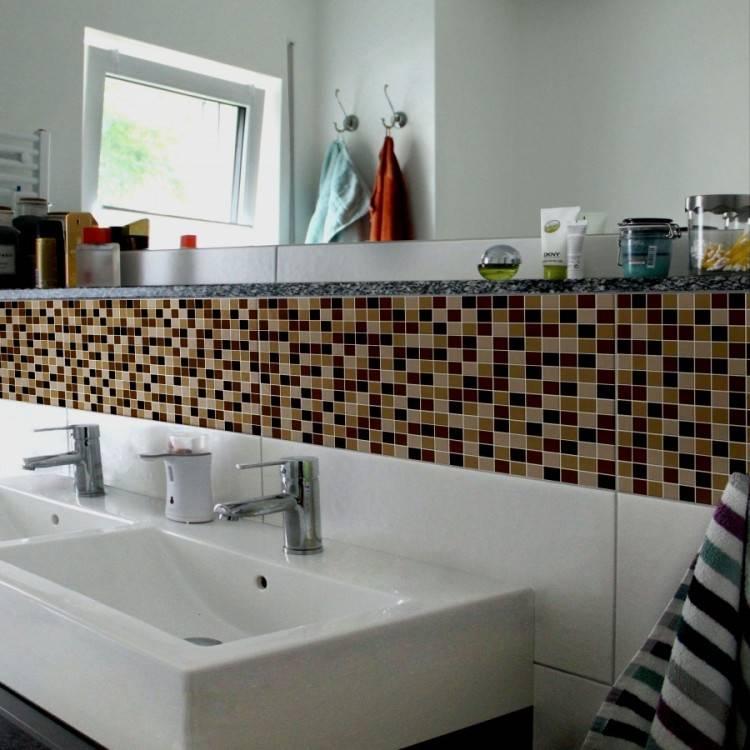 Passt toll zu den Badezimmertextilien und verleiht dem Bad eine spannende Ausstrahlung! Streichtipps und noch mehr Wohnbeispiele mit der Effektfarbe Beton