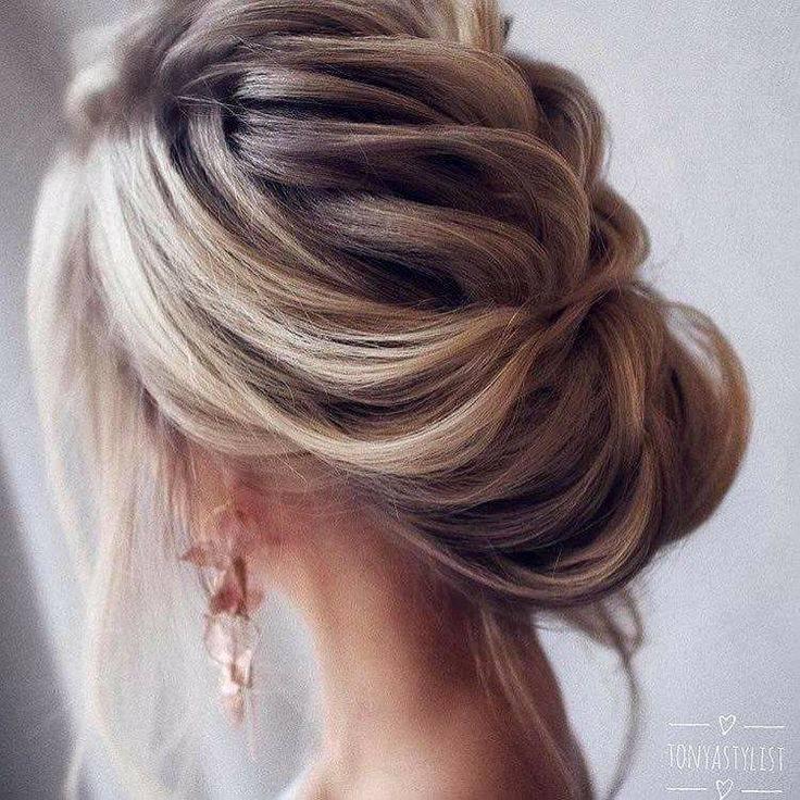 Stilvolle und moderne Hochzeitsfrisuren: Prachtvolle Ideen für alle Haarlängen | Hochzeit
