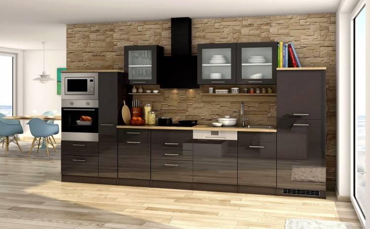 Preiswerte Küchen Mit E Geräten Best Beste Von Quelle Küchen Line Katalog Küche Ideen Dekoration. #küche