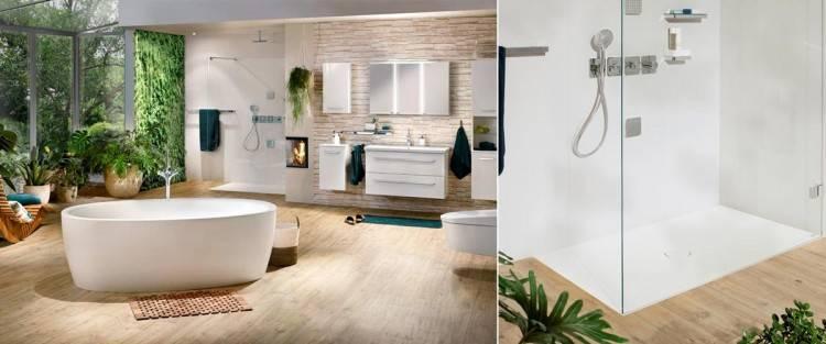 Badezimmer Holzfliesen Badezimmer Holzfliesen Bad In Holzoptik Elegant Pvc Badezimmer 0d Inspiration Von Fliesen, Badezimmer Holzfliesen