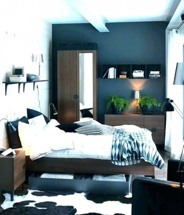 Das Schlafzimmer minimalistisch einrichten – 50 Schlafzimmer Ideen