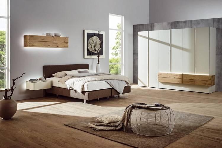 27 !!! 1500 m² Verkaufsfläche !!! HÜLSTA Schlafzimmer Cutaro