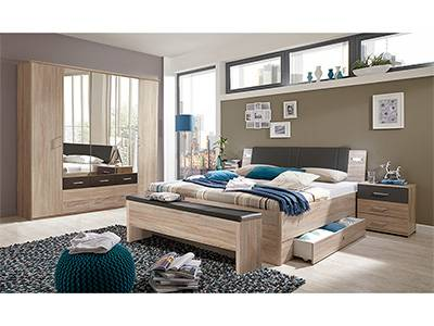 Conforama Ch Schlafzimmer With Meubles Chambre Adulte Ambiances