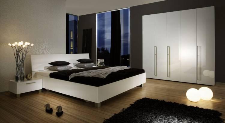 a schlafzimmer